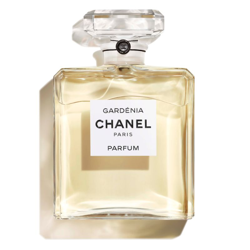 The Most Expensive Perfumes expensive perfume The Most Expensive Perfumes Gardenia Les Exclusifs de Chanel