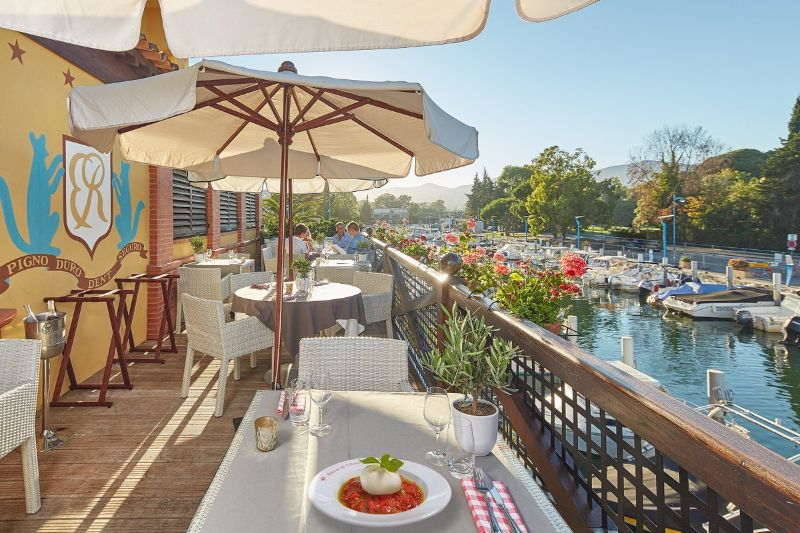 Top 5 Most Luxury Restaurants in Cannes luxury restaurant Top 5 Most Luxury Restaurants in Cannes LOasis 1