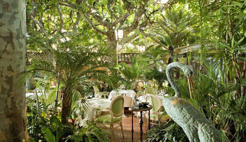 Top 5 Most Luxury Restaurants in Cannes luxury restaurant Top 5 Most Luxury Restaurants in Cannes LOasis