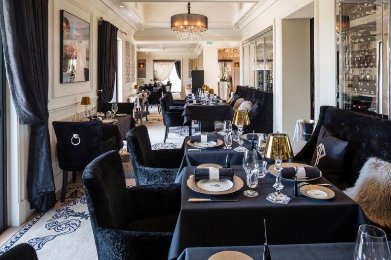 Top 5 Most Luxury Restaurants in Cannes luxury restaurant Top 5 Most Luxury Restaurants in Cannes Paloma restaurant