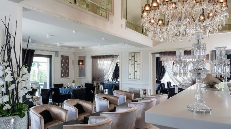 Top 5 Most Luxury Restaurants in Cannes luxury restaurant Top 5 Most Luxury Restaurants in Cannes Paloma