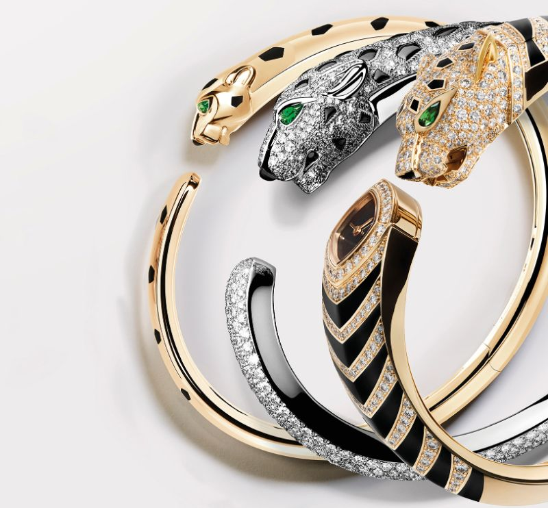 TOP 10 Most Luxurious Jewelry Brands - Part 1 jewelry brand TOP 10 Most Luxurious Jewelry Brands – Part 1 cartier