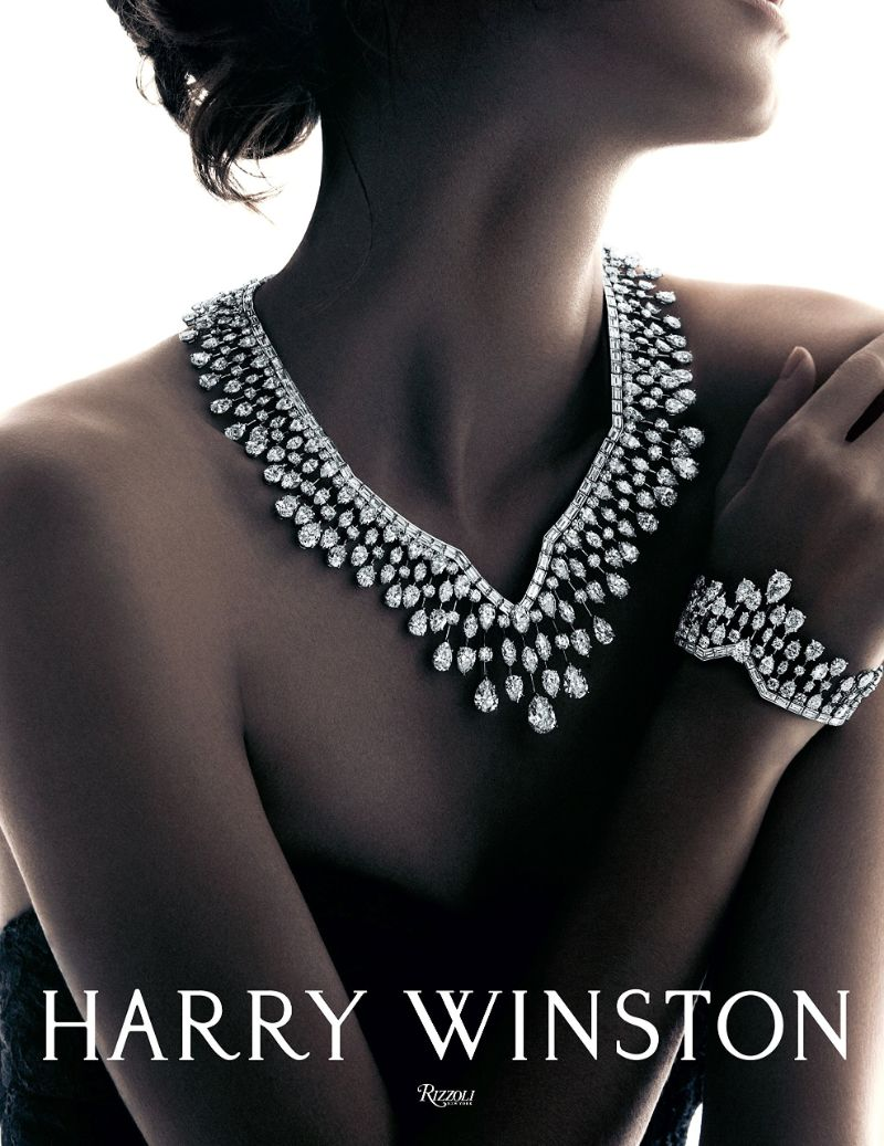 TOP 10 Most Luxurious Jewelry Brands - Part 1 jewelry brand TOP 10 Most Luxurious Jewelry Brands – Part 1 harry winston