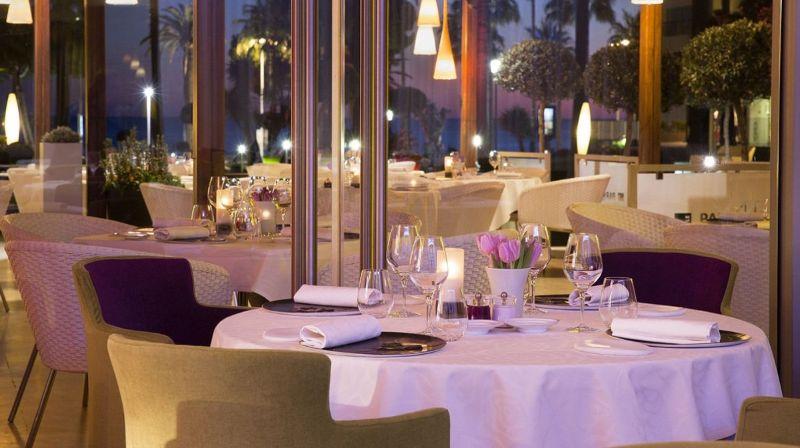 Top 5 Most Luxury Restaurants in Cannes luxury restaurant Top 5 Most Luxury Restaurants in Cannes le park