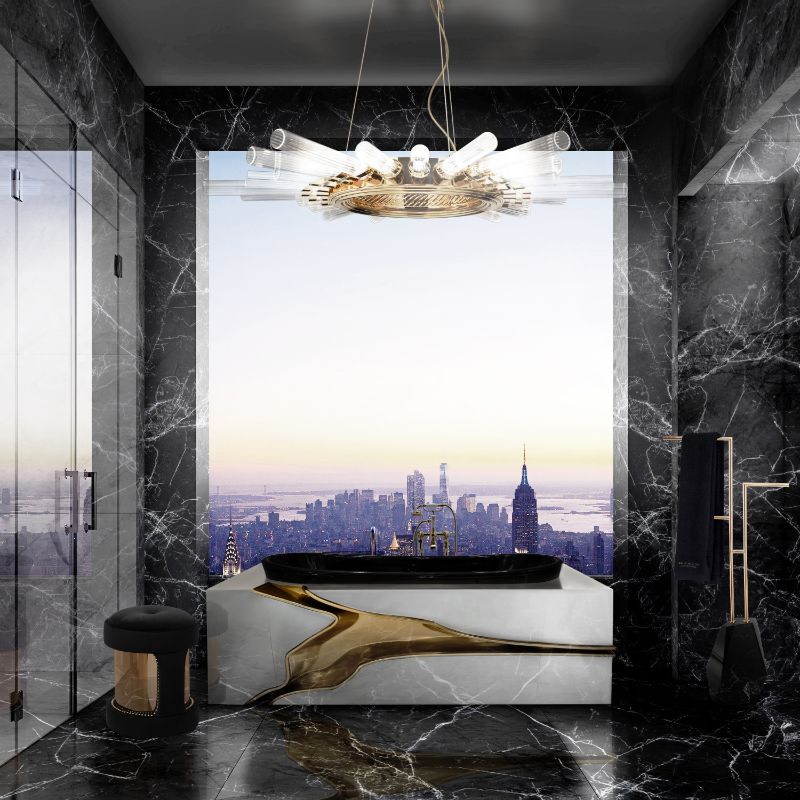 The Most Luxurious And Expensive Bathtubs In The World expensive bathtub The Most Luxurious And Expensive Bathtubs In The World 124 1