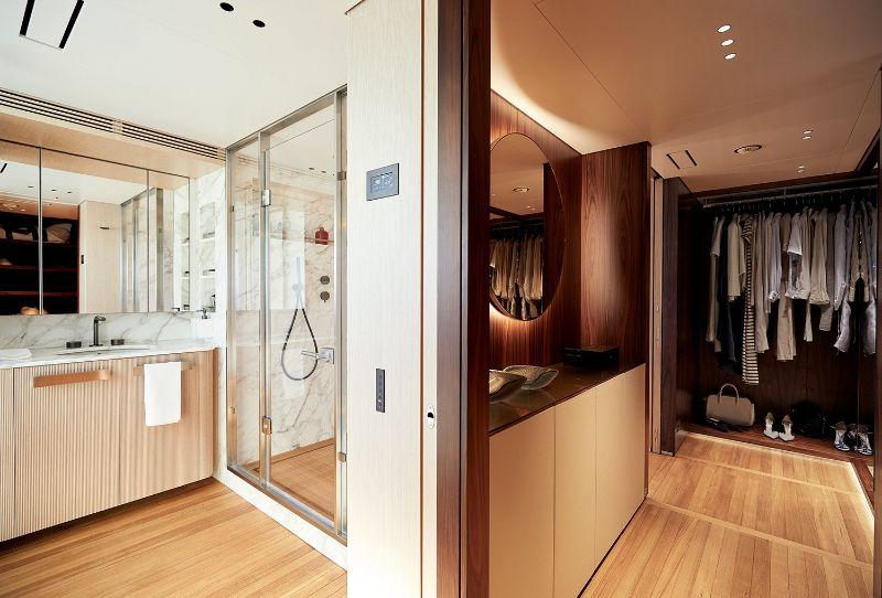 'Oasis', Bonetti/Kozerski's Yacht Design For Benetti yacht design 'Oasis', Bonetti/Kozerski's Yacht Design For Benetti Oasis BonettiKozerskis Yacht Design For Benetti 6