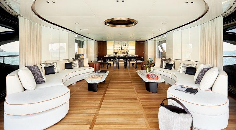 'Oasis', Bonetti/Kozerski's Yacht Design For Benetti yacht design 'Oasis', Bonetti/Kozerski's Yacht Design For Benetti Oasis BonettiKozerskis Yacht Design For Benetti 7