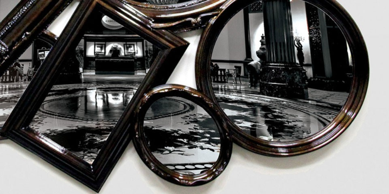 Discover The Most Impressive Luxury Mirrors luxury mirror Discover The Most Impressive Luxury Mirrors 2102 1488534899011 8161 1 1