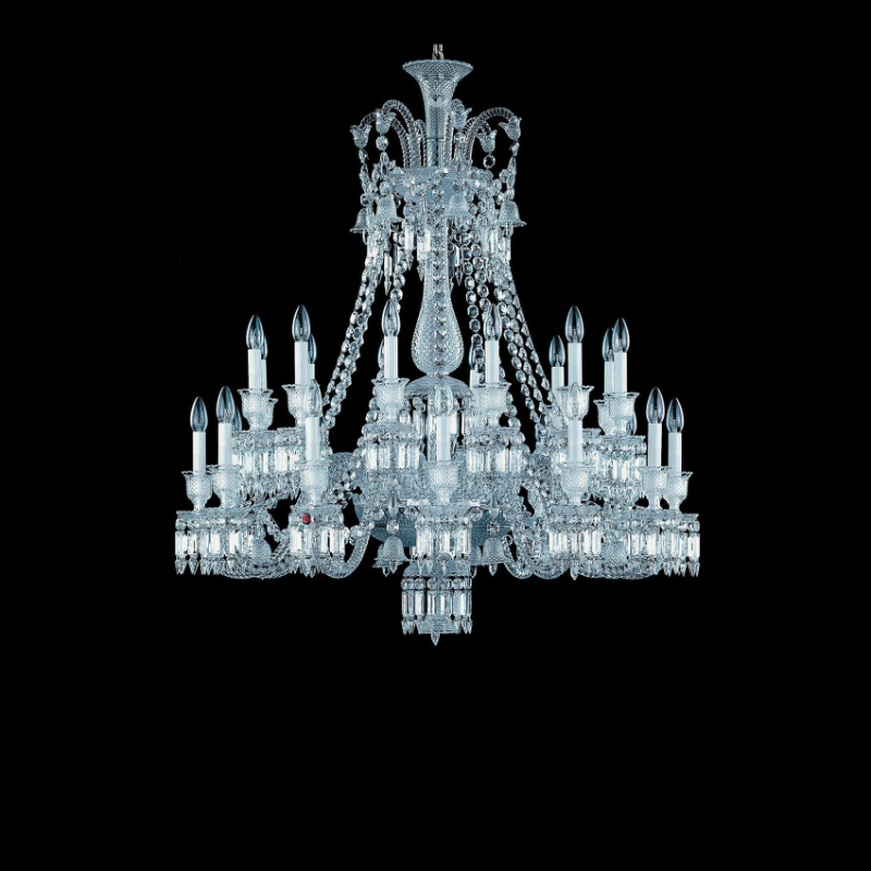 The Most Luxurious And Expensive Chandeliers For An Imposing Interior