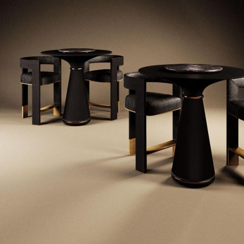 10 Luxury Bar Tables For Your Private Home Bar bar table 10 Luxury Bar Tables For Your Private Home Bar 58816e571efa5de47987956f822eed5e 1 1