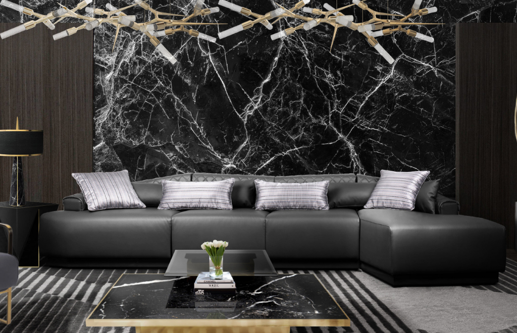 High-End and Expensive Furniture: 20 Luxury Sofas To Impress You