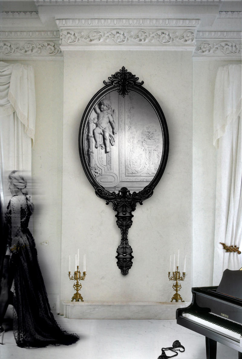 Discover The Most Impressive Luxury Mirrors luxury mirror Discover The Most Impressive Luxury Mirrors antoinette marie 2 1