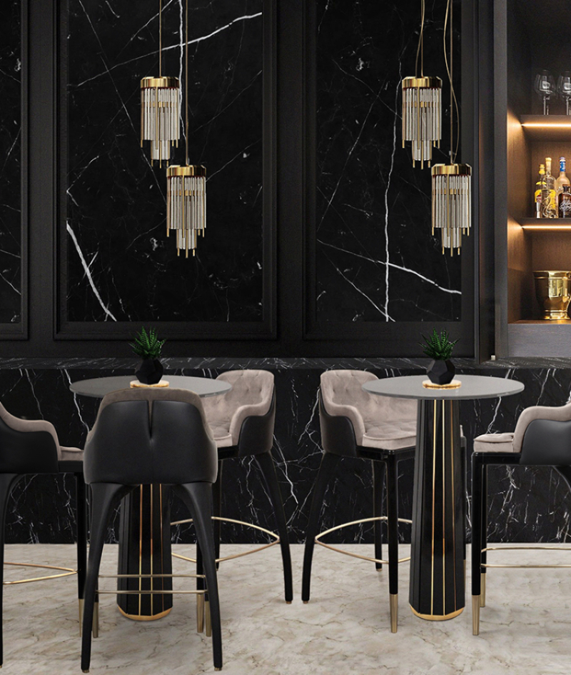 10 Luxury Bar Tables For Your Private Home Bar bar table 10 Luxury Bar Tables For Your Private Home Bar img 2 1 1