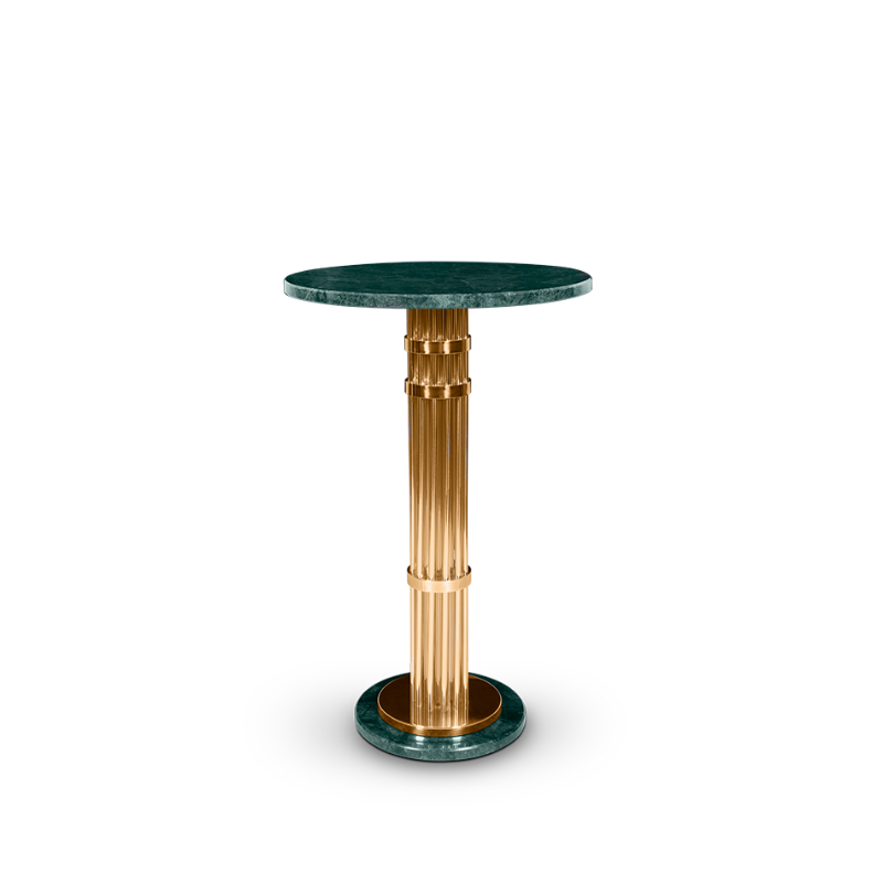 10 Luxury Bar Tables For Your Private Home Bar bar table 10 Luxury Bar Tables For Your Private Home Bar janis bar table qv