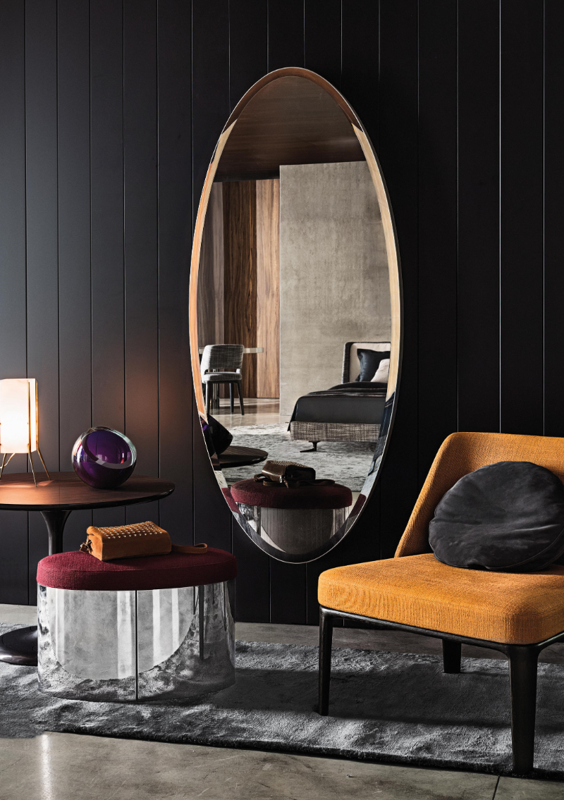 Discover The Most Impressive Luxury Mirrors luxury mirror Discover The Most Impressive Luxury Mirrors murray accessorio 02 h 1