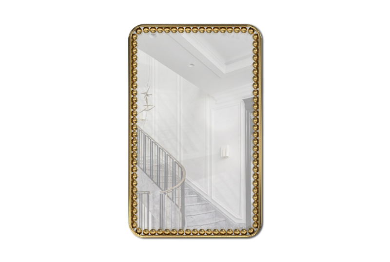 Discover The Most Impressive Luxury Mirrors luxury mirror Discover The Most Impressive Luxury Mirrors orbis rectangular mirror 01 1