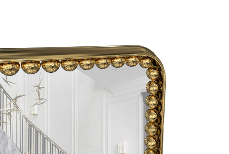 Discover The Most Impressive Luxury Mirrors luxury mirror Discover The Most Impressive Luxury Mirrors orbis rectangular mirror 02 1
