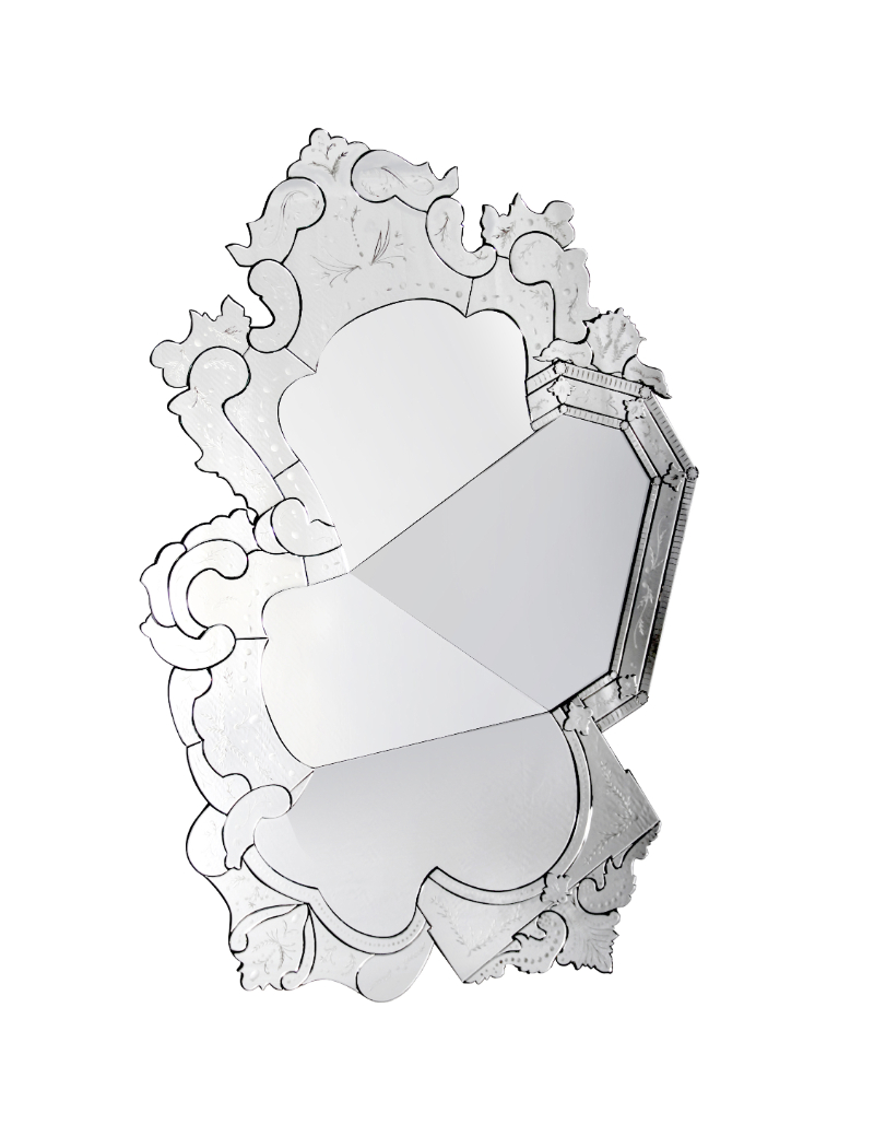 Discover The Most Impressive Luxury Mirrors luxury mirror Discover The Most Impressive Luxury Mirrors venice 01 1