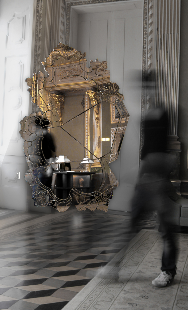 Discover The Most Impressive Luxury Mirrors luxury mirror Discover The Most Impressive Luxury Mirrors venice 04 1