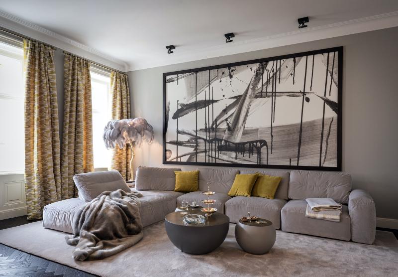 15 Exquisite Interior Design Projects In Vienna interior design project 15 Exquisite Interior Design Projects In Vienna 002 1