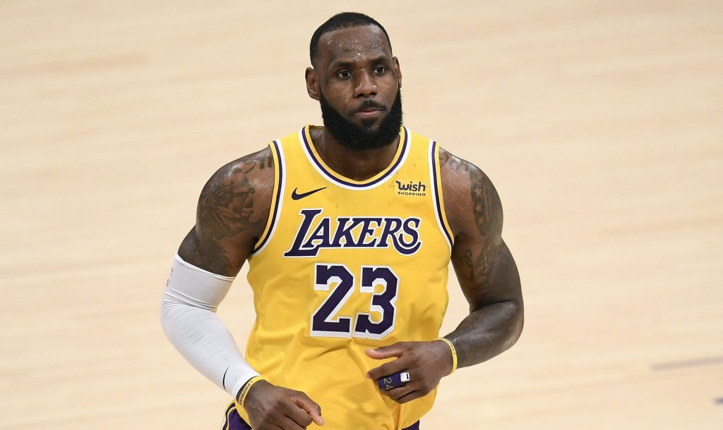 LeBron James Luxurious 20.5 Million Home in Los Angles