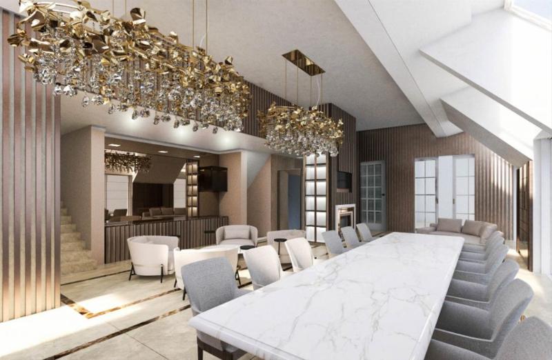 15 Exquisite Interior Design Projects In Vienna interior design project 15 Exquisite Interior Design Projects In Vienna 3 2 1024x668 1