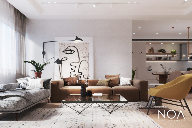Discover The Best Interior Design Projects In Hanoi interior design project Discover The Best Interior Design Projects In Hanoi 7