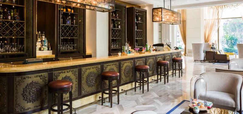 10 Exquisite Interior Design Projects In Ho Chi Minh interior design project 10 Exquisite Interior Design Projects In Ho Chi Minh AA Company No1 Furniture Supply Interior Fit Out Hotel des arts Saigon 1 1280x600 1