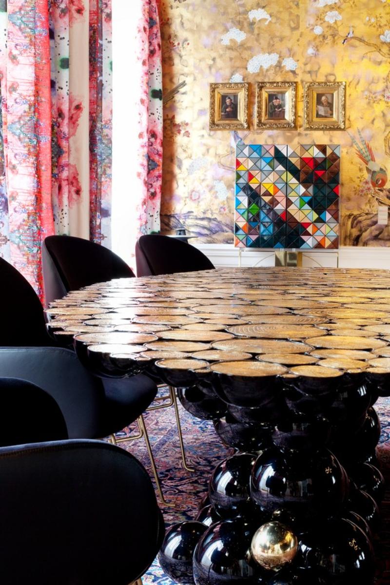 15 Exquisite Interior Design Projects In Vienna interior design project 15 Exquisite Interior Design Projects In Vienna Boca do Lobo Projects Palais FG by Denis Kosutic 14 1