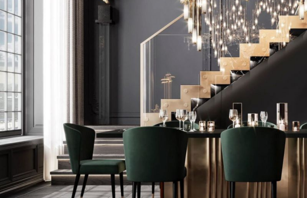 Get To Know The Best Interior Designers In Moscow