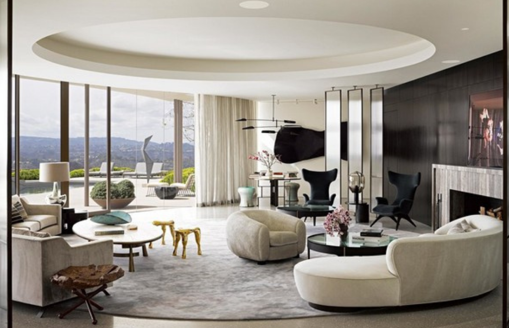 20 Top Interior Designers From Los Angeles You Need To Know