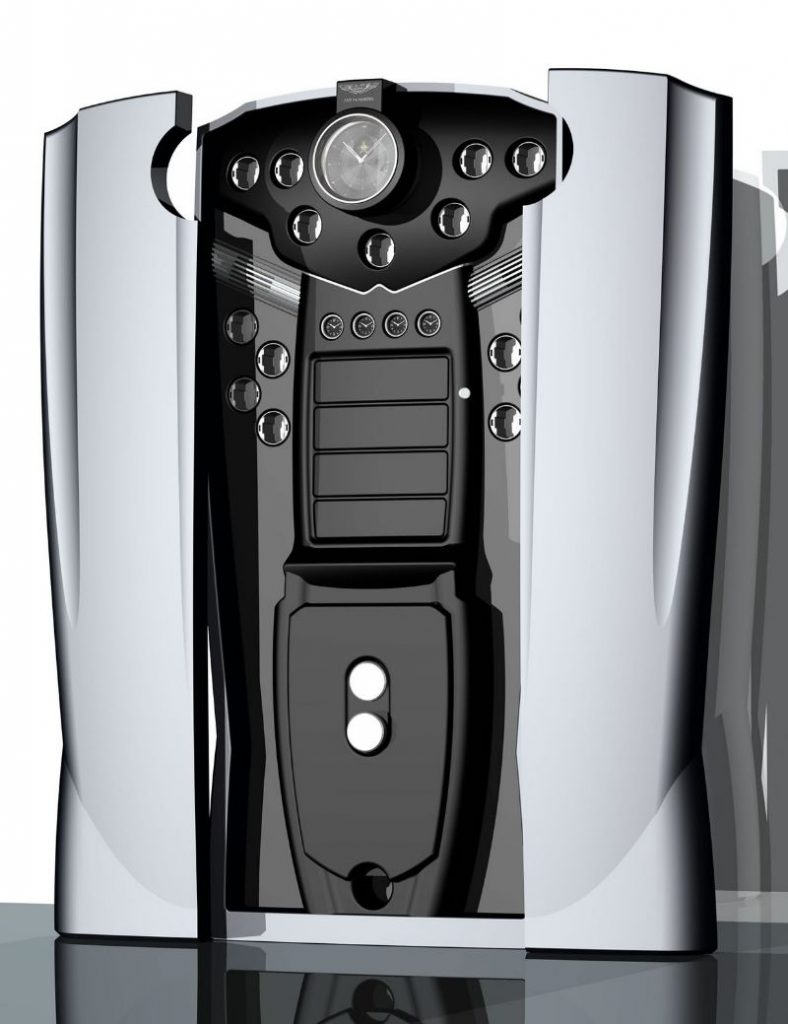 Luxury Safes For A Millionaire Home luxury safe Luxury Safes For A Millionaire Home aston martins 788x1024