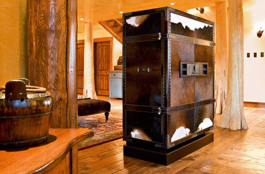 Luxury Safes For A Millionaire Home luxury safe Luxury Safes For A Millionaire Home bel air 1024x673
