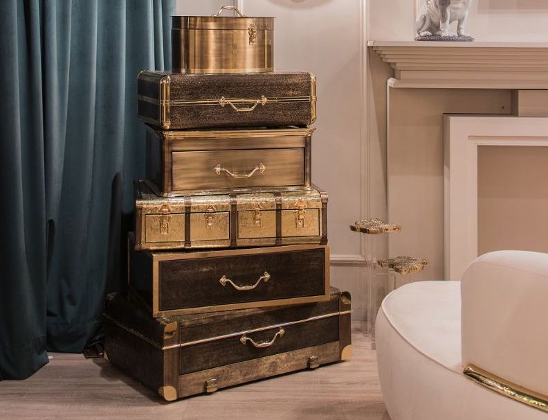 Luxury Safes For A Millionaire Home luxury safe Luxury Safes For A Millionaire Home boheme