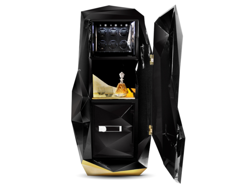 Luxury Safes For A Millionaire Home luxury safe Luxury Safes For A Millionaire Home diamond