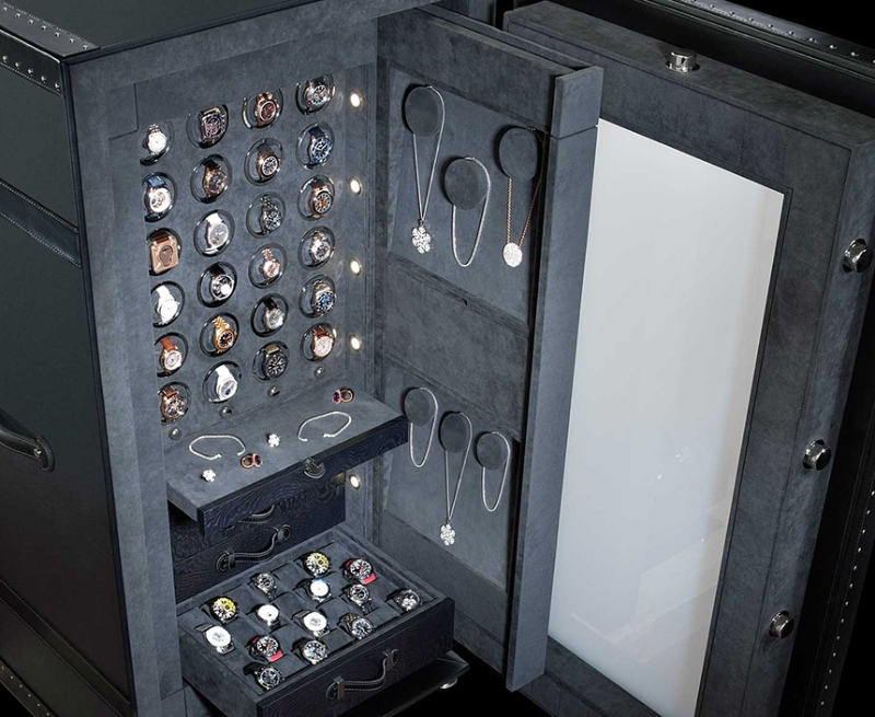 Luxury Safes For A Millionaire Home luxury safe Luxury Safes For A Millionaire Home gallery