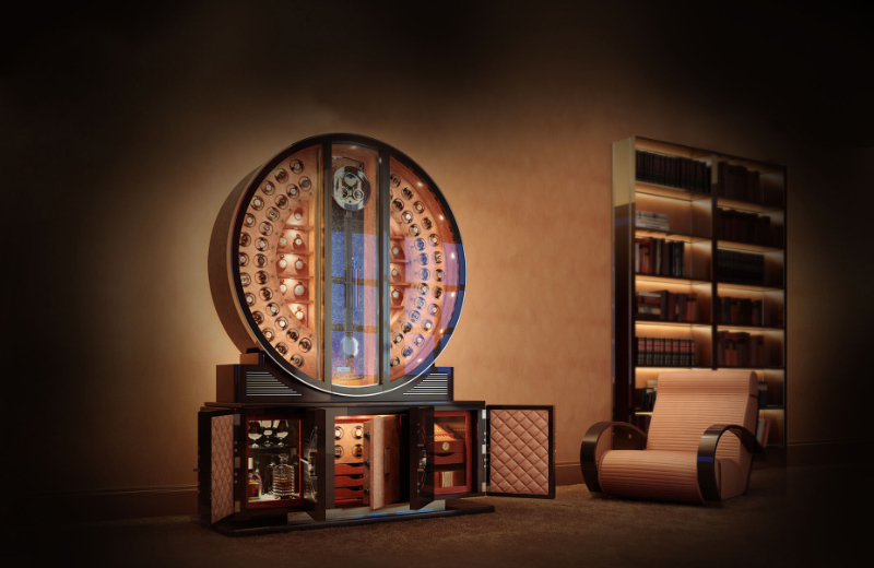 Luxury Safes For A Millionaire Home luxury safe Luxury Safes For A Millionaire Home grandcircle 1