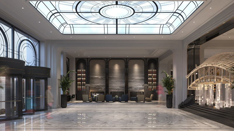 Discover The Best Interior Design Projects In Hanoi interior design project Discover The Best Interior Design Projects In Hanoi h4 1
