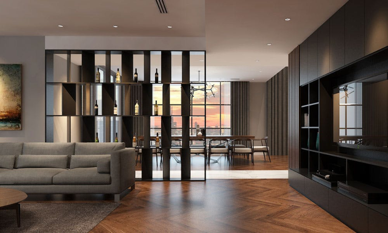 10 Exquisite Interior Design Projects In Ho Chi Minh interior design project 10 Exquisite Interior Design Projects In Ho Chi Minh image 16 1