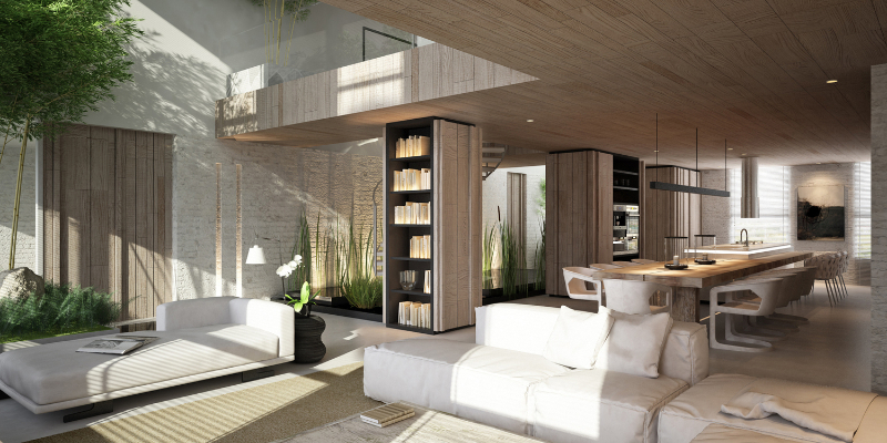 10 Exquisite Interior Design Projects In Ho Chi Minh interior design project 10 Exquisite Interior Design Projects In Ho Chi Minh image 17 1