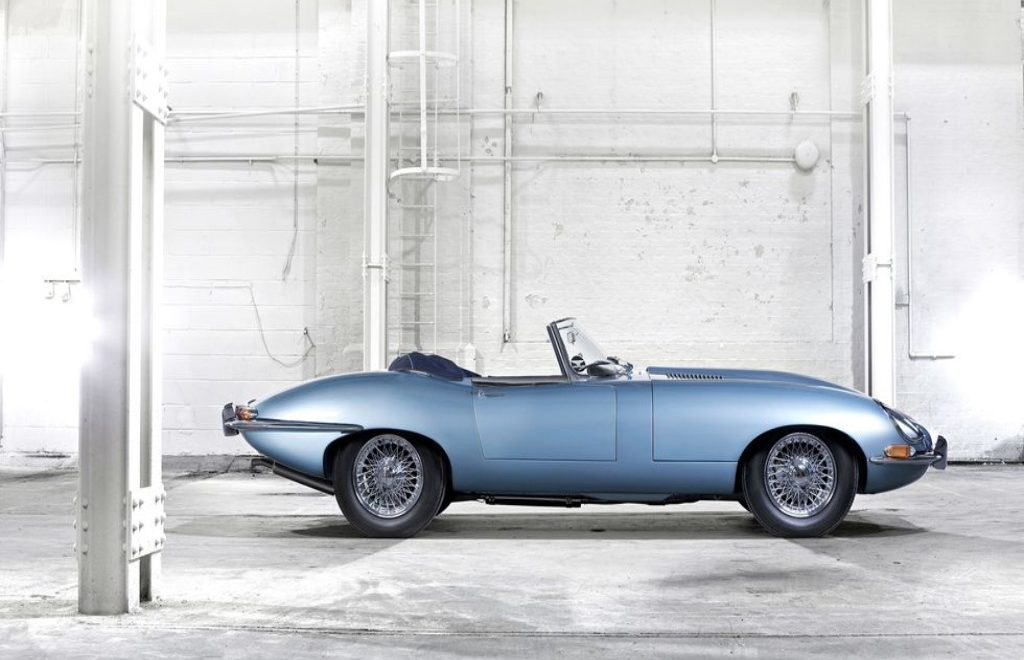 The Most Desirable Vintage Cars of All Times