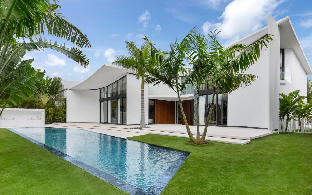Luxury House In Miami Beach That Is Everyone's Dream luxury house Luxury House In Miami Beach That Is Everyone's Dream Luxury House In Miami Beach That Is Everyones Dream 1024x640