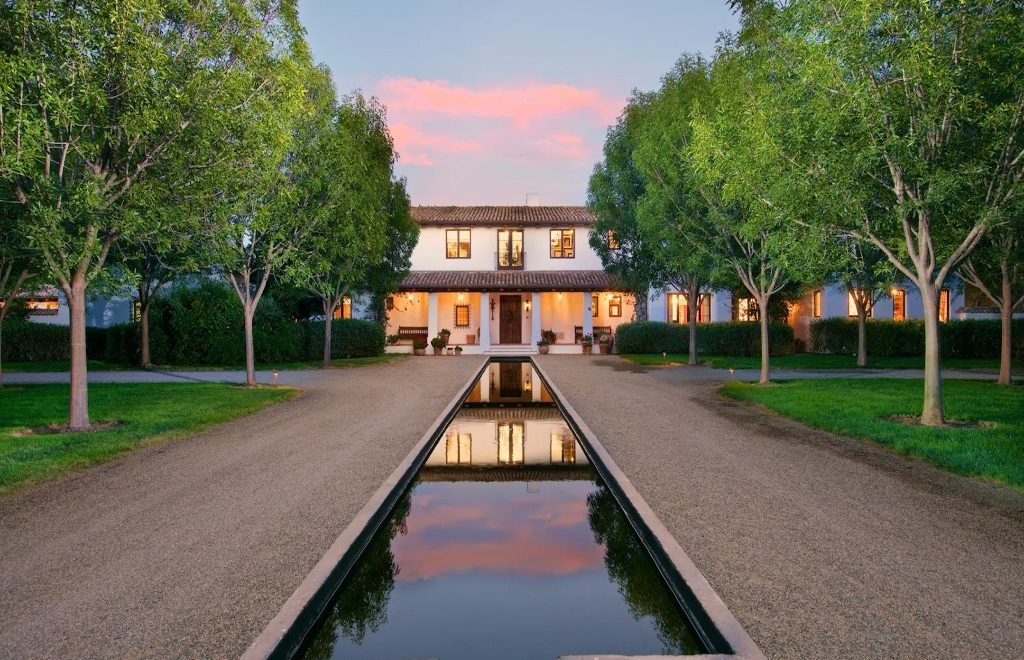Most Expensive Home Listings On The Market