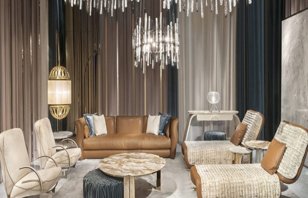 Luxury Showrooms in Moscow – Where to Shop