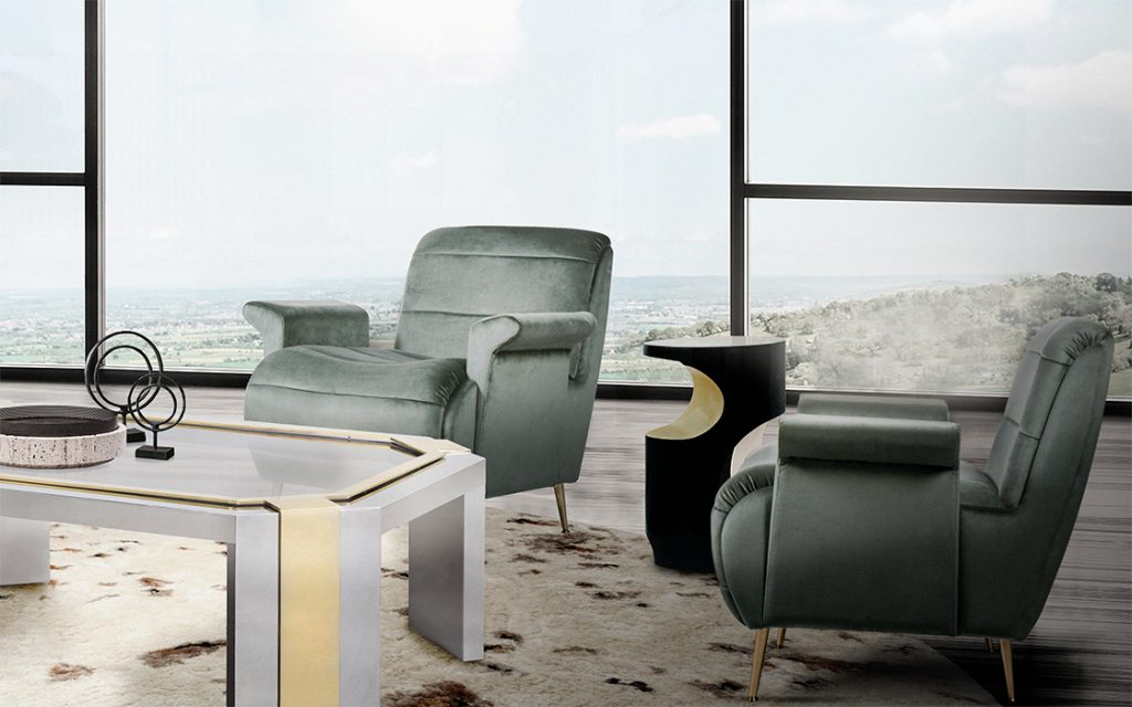 TOP 10 Of The Most Exclusive Armchairs For A Luxury Home luxury home TOP 10 Of The Most Exclusive Armchairs For A Luxury Home bardot 1 1024x640