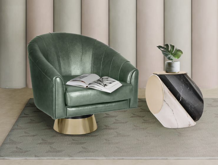 TOP 10 Of The Most Exclusive Armchairs For A Luxury Home luxury home TOP 10 Of The Most Exclusive Armchairs For A Luxury Home bogarde