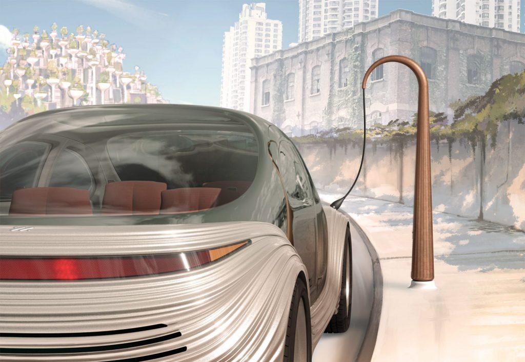 IM Motors Car That Clean Pollution As It Drives im motors IM Motors Car That Clean Pollution As It Drives heatherwick studio airo im motors shanghai motor show dezeen 2364 col 7 1536x1060 1 1024x707