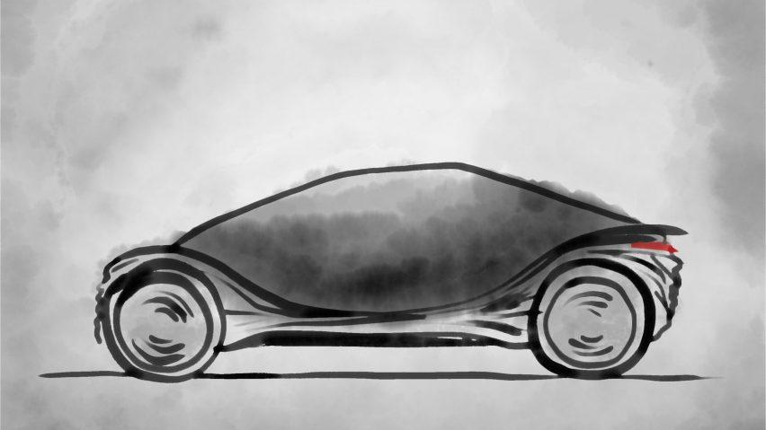 IM Motors Car That Clean Pollution As It Drives im motors IM Motors Car That Clean Pollution As It Drives heatherwick studio electirc car im motors dezeen 2364 hero 0 852x479 1