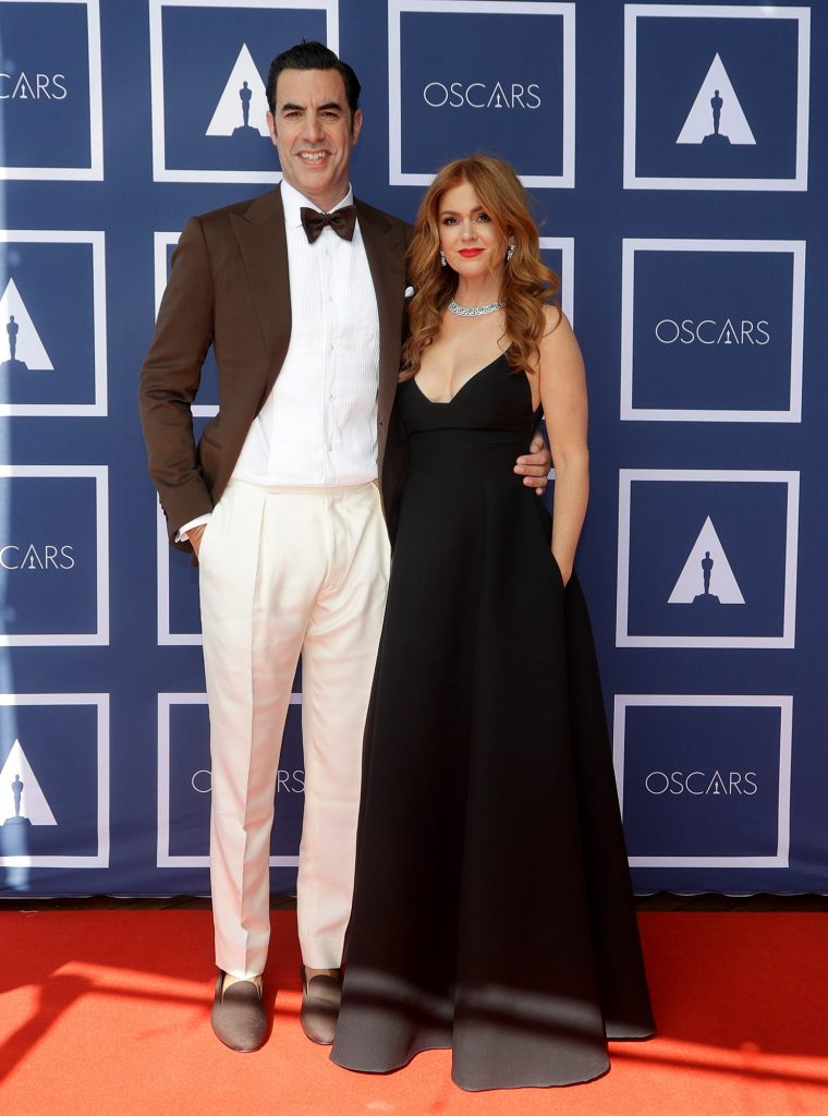 The Best Dressed Men On The Oscars oscars The Best Dressed Men At The Oscars image 760x1024