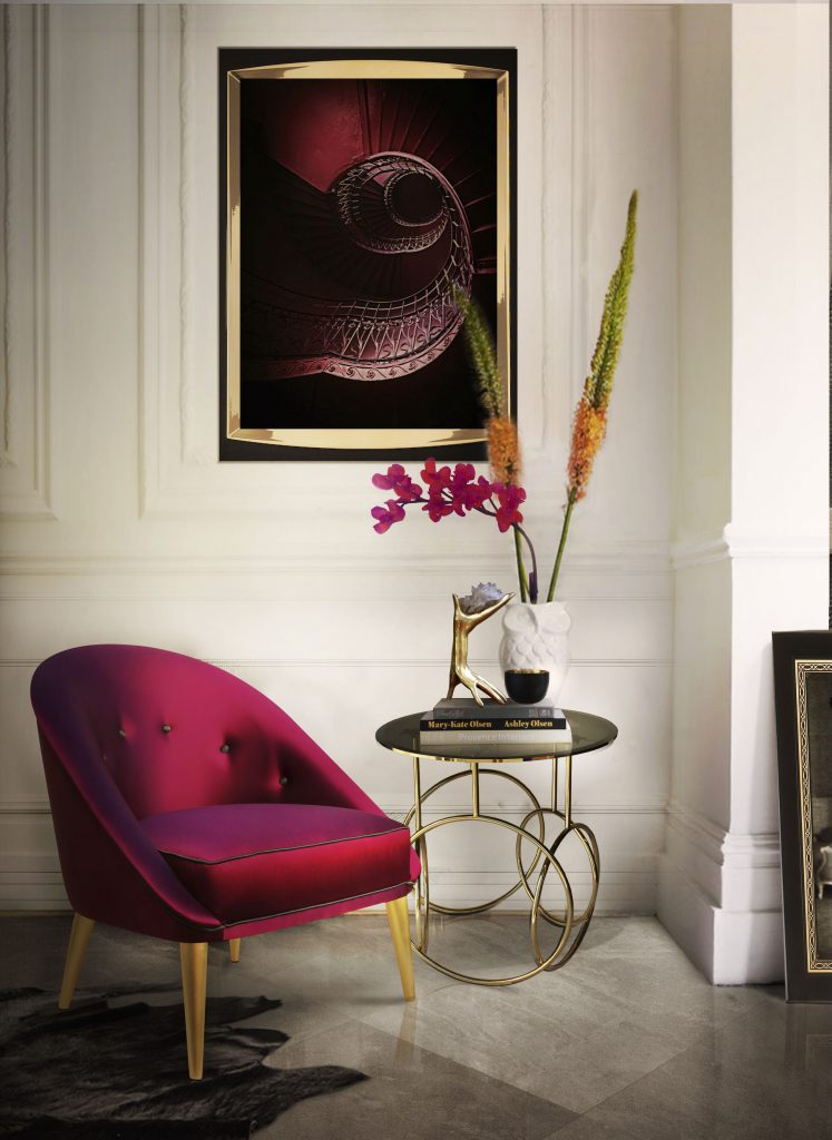 TOP 10 Of The Most Exclusive Armchairs For A Luxury Home luxury home TOP 10 Of The Most Exclusive Armchairs For A Luxury Home nessa 747x1024